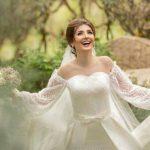 بهترین میکاپ عروس اهواز
