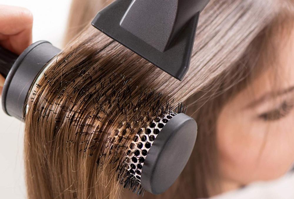 براشینگ مو چیست