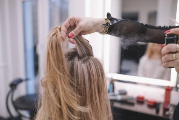 کراتینه مو در اهواز