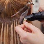 اکستنشن مو در اهواز و بهترین روش اکستنشن مو